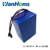 36V 20AH Bateria Li-ion 18650 para bicicleta