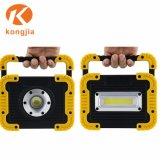 Новые продукты съемные аккумуляторы USB початков рабочего освещения