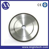 Roda de moagem de alta qualidade personalizada (GW-100001)