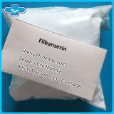 높은 순수성 약제 화학 여성 분말 Flibanserin