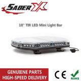 """Bestes Zubehör von 18 """" helle Minibar TIR-LED für Polizeiwagen-Verkehr"""