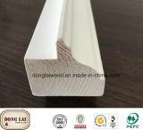 Il soffitto impermeabile progetta i disegni di legno dei blocchi per grafici di portello