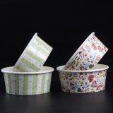 Kundenspezifisches Eiscreme-Cup-Fruchtjoghurt-Cup-Nachtisch-Cupsmoothie-Cup