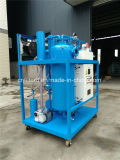 Macchina mobile completamente automatica di depurazione di olio della turbina (TY-50)