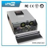 De parallel ZonneLader van de Batterij van de Omschakelaar 12/24/48 V 220V Ingebouwd en Controlemechanisme MPPT met Functie Ethernet