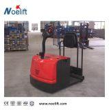 3t 24V billig elektrischer Schleppseil-Traktor mit Wasser-Beweis und Staub-Beweis-Entwurf