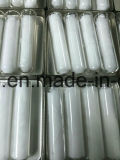 Bouteille tubulaire inférieure d'injection en verre de Borosilicate (3ml)