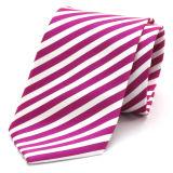 Sólo Dry-Clean hombres cuello lazos de seda tejida