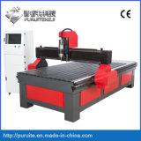 MDF het Houten Knipsel die van pvc CNC CNC de Machine van de Router snijden