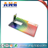Unidade Flash USB Color-Printing card - Cartão mini USB ADUANEIRA