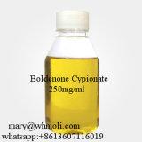 pétrole injectable d'hormone stéroïde de 250mg/Ml Boldenone Cypionate pour le culturisme