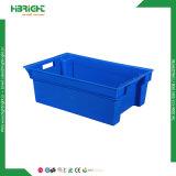 PPのプラスチック記憶パレット皿ボックス