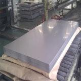 Placa de acero inoxidable de la alta calidad (301 302 310)