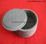 De gesinterde Ceramische Smeltkroes van Ssic van het Carbide van het Silicium