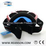 柔らかい適合OTGの安全屋外のスキー用マスク