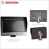 10 Monitor van het Scherm van de Vertoning van de Kleur van de duim tft-LCD de Grote