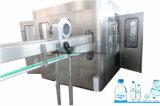 Бутылок питьевой минеральной воды розлива производственной линии по упаковке