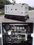 3 prix silencieux de générateur de la phase 100kVA Perkins