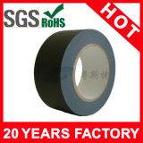 黒い優れた布ダクトテープ2inch 60y (YST-DT-005)