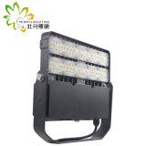Luz de inundação fotossintética elevada do diodo emissor de luz da eficiência 100W com projector de 180-190lm/W SMD
