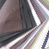 Tela Pocket Herringbone teñida de la guarnición del T/C del color sólido con alta calidad de la fabricación