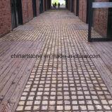 Chinesischer Granit-Kopfstein-Pflasterung-Stein für heraus arbeiten und Straße im Garten