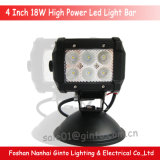 barre chiare del LED 9.5 '' 12 '' 14.5 '' 17.1 '' 20 '' 23 '' 31 '' per la gru automatica dell'automobile, SUV, ATV