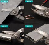 Snip direito resistente da aviação do punho da cor do tipo dois