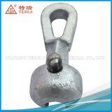 WはHot-DIP電流を通された鋳造鋼鉄ソケットの目をタイプする
