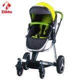 Carrinho de criança de bebê para H809 com assento regular +Frame