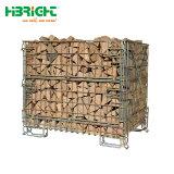 Наращиваемые коммутаторы оцинкованной сварной стальной сложенных симметричные отсек для хранения