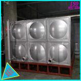 2000L de Tank van de Opslag van het Water van het roestvrij staal