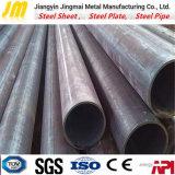 Tubo de acero soldado arco del tubo de acero LSAW del tubo ERW
