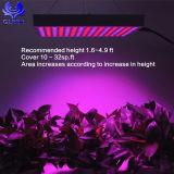 45W leiden kweken Lichte Lichte het Groeien van de Installatie van de Bollen van de Installatie Bol
