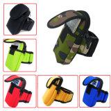 Haut de la qualité de la bande de bras de support réglable Sac Sport de plein air de l'exécution Sac bras mobile