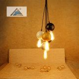 De kleurrijke Lamp van de Cluster van de Tegenhanger van de Bol voor de Toonzaal van de Gloeidraad (C5006160)