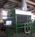tubo de PVC plástico PP PE máquina de reciclagem de latas garrafas de Linha de Lavagem
