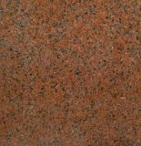 Rojo / Tianshan losa de granito para cocina, cuarto de baño/Piso/pared