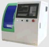 Ordinateur de poche en plastique de la machine de gravure Tag Machine de gravure