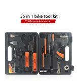 Kit de réparation de vélo Vélo VTT multi outils professionnels de l'affaire