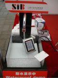 125kHz em-ID de la puerta resistente al agua el teclado de control de acceso Wiegand 26