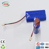 2s1p Lco Icr 18650 Batterij van het 2000mAh7.4V 14.8wh de Navulbare Lithium