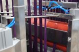 ペットウェビングの連続的なDyeing&Finishingの機械装置