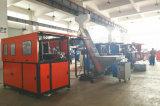 Máquina automática de moldeo por soplado para la fabricación de botellas de plástico