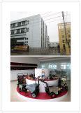 Rondella ad alta pressione per il lavaggio del pulitore industriale 90bar di pressione di /High