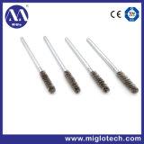 Escova do Tubo da escova Industrial personalizados para polimento de Rebarbação (TB-100025)