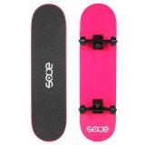 """O bordo cheio da cauda do retrocesso do dobro do skate fêz 28*7.5 """" Sooe Sc04-1"""