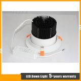 освещение пятна рынка УДАРА СИД CREE 45W для коммерчески освещения