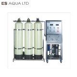 3000L/H промышленные системы очистки воды обратного осмоса