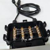 Zonne Macht Polydie80W in China wordt gemaakt